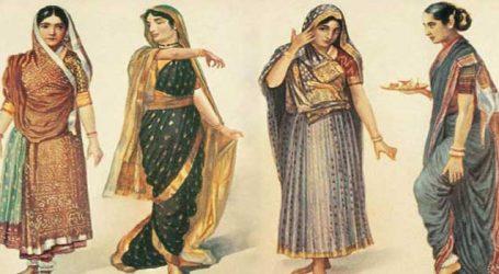 સાડી ભલે ભારતીય મહિલાઓની ઓળખ છે પરંતુ તેની બનાવટ કરી છે આ દેશે