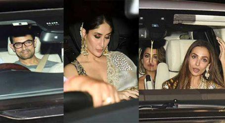 મોડી રાત્રે મુંબઈ પોલીસે રોકી શાહરૂખની પાર્ટી પરંતુ ન માન્યા SRK, આ સ્ટાર્સ પણ હતા હાજર