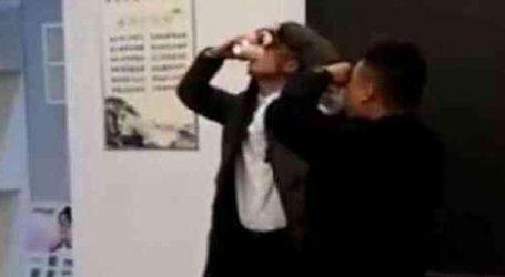 ચીનમાં ટાર્ગેટ ન પૂરો થાય તો યૂરિન પીવાની અને વંદા ખાવાની અપાય છે સજા, વાંચશો તો ચોંકી જશો