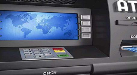 ભારતમાં ATMની સંખ્યામાં ઘટાડો: રિપોર્ટ