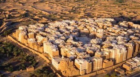 આશ્ચર્ય છે આ માટ્ટીથી બનેલી બહુમાળી ઇમારતો, વરસાદ-તોફાનની કોઇ અસર થતી નથી