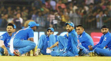 IPL: ભારતીય ક્રિકેટરોને માર પડ્યો, કોઈ પણ ખેલાડી  2 કરોડમાં ના ખરીદાયો