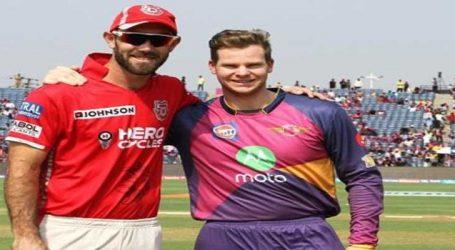 ક્રિકેટ પ્રેમીઓને ઝાટકો, IPL 2019માંથી બહાર થયા આ બે દિગ્ગજ બેટ્સમેન