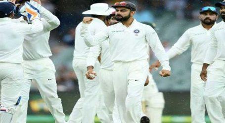 INDvAUS: ઓસ્ટ્રેલિયા લક્ષ્યથી 219 રન દૂર, ભારતને જીતવા માટે જોઈએ 6 વિકેટ