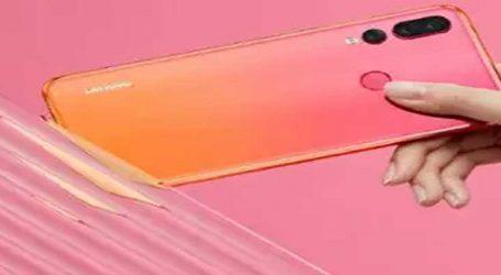 આવી રહ્યો છે 12GB રેમવાળો Lenovoનો નવો સ્માર્ટફોન