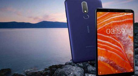 Nokia 3.1 Plusના 3 જીબી વેરિએન્ટ પર મળી રહ્યું છે ડિસ્કાઉન્ટ