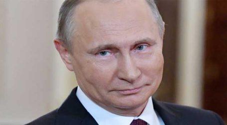 રશિયાના રાષ્ટ્રપ્રમુખ પુતિન ફરી એકવાર લગ્ન કરે તેવા સંકેતો, દીકરીઓ છે 30 વર્ષની
