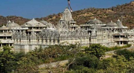 ભારતનું આ મંદિર જે 1500 સ્તંભો પર ઉભુ છે, જાણો કહાની