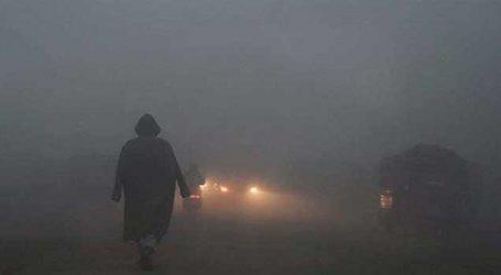 શીતલહેરનો પ્રકોપ : ભારતના આ રાજ્યોના તાપામાનને વાંચ્યા બાદ તમને ઠંડી ચડી જશે