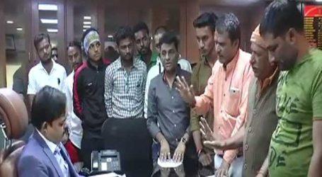 બનાસકાંઠા : પાકિસ્તાનના રેસલરે ગુજરાતની ગરિમા ન જાળવતા વિવાદ થયો