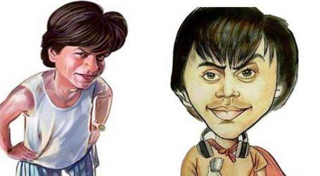 આ છે અસલી બઉઆ સિંહ, જાણો શાહરૂખ ખાનની ફિલ્મ 'ZERO' કોના પર છે આધારિત