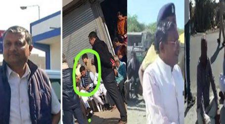 ગુજરાતમાં ભાજપ અને કોંગ્રેસના નેતાઓ ન સુધર્યા, ચૂંટણીપંચને 26 ફરિયાદો મળી