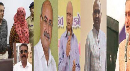 ગુજરાતમાં ભાજપના નેતાઓ બેફામ : બળાત્કાર, ખંડણી અને પેપર લીકમાં સામેલ, આબરૂની ધૂળધાણી