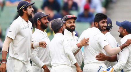 ભારતના ત્રણ ખેલાડીએ વેસ્ટ ઈન્ડિઝના ફાસ્ટ બોલરોનો 34 વર્ષ જૂનો રેકોર્ડ તોડ્યો