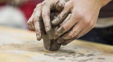ઘા રુજવવામાં મદદરૂપ થઈ શકે છે માટી…