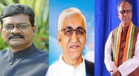છત્તીસગઢમાં આ 4 નેતા વચ્ચે સીએમ પદની રેસ, સોનિયા અને રાહુલ સાથે યોજાઈ બેઠક, થશે આજે જાહેરાત