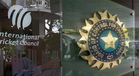 BCCI ભારતનાં ક્રિકેટ ખેલાડીને ડુબાડશે, ICCએ આપી આ નોટિસ