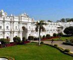 એમપીના કદાવર નેતા જ્યોતિરાદિત્ય સિંધિયાનો 400 રૂમનો છે શાહી મહેલ, ગુજરાતના છે જમાઈ