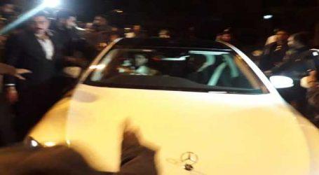 કપિલ શર્મા જાતે કાર ડ્રાઈવ કરીને તો આવ્યો પણ મીડિયા સાથે કોઈ જ વાત ન કરી