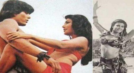 હતી 80નાં દાયકાની સૌથી સેક્સી હિરોઈન, અચાનક ફિલ્મોમાં કામ કરવાનું છોડી દીધુ