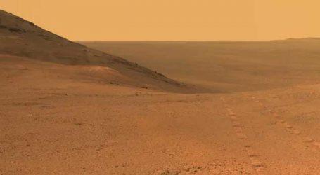 નાસાના યાને મંગળ પર લીધી સેલ્ફી, ગ્રહની તસવીરો જોવા માટે કરો ક્લિક