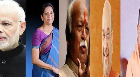 દેશના પાવરફૂલ વ્યક્તિઓ 2 દિવસ ગુજરાત ધમધમાવશેઃ જુઓ કોણ-કોણ આવી રહ્યું છે?