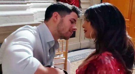 લગ્ન બાદ પ્રિયંકા-નિકનું Sizzling Hot Photoshoot, નહી જોયો હોય આવો રોમેન્ટિક અંદાજ