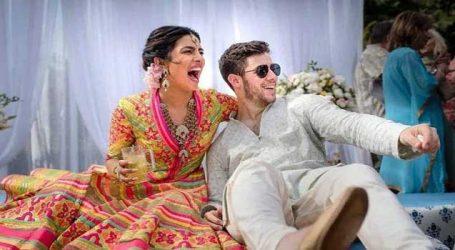 આજે હિન્દુ વિધી પ્રમાણે લગ્ન કરશે નિક-પ્રિયંકા, ખાસ છે તૈયારીઓ