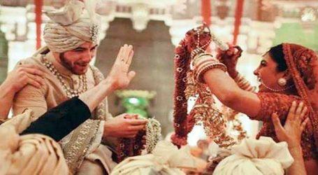 પ્રિયંકા-નિકના લગ્નની નવી તસવીરો આવી સામે, જુઓ ડ્રીમ વેડિંગ આલ્બમ