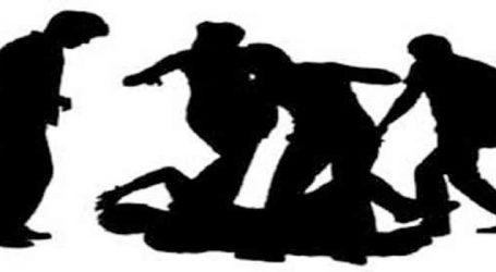 બોપલના મહિલા PSI પતિ-પત્ની અને વો ના પ્રકરણમાં પોલીસ સ્ટેશનમાં નાહકના પીટાઈ ગયા