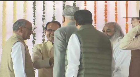 શું કોંગ્રેસે જે કર્યું તે ભાજપ ક્યારેય કરી શકે ખરી, રાહુલની હાજરીમાં આ નેતા મંચ પર
