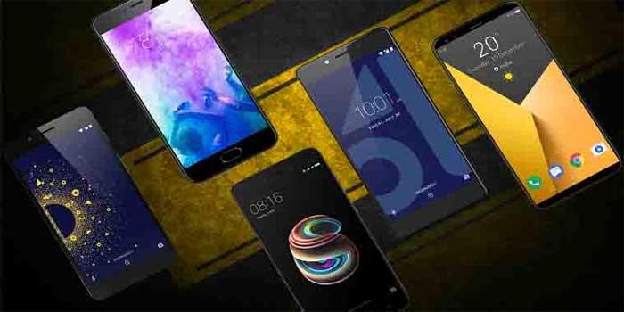 smart phones offers