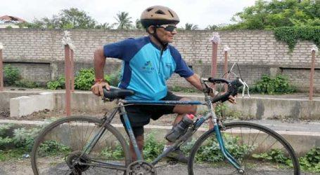 મળો આ સુરતીલાલાને, 60 વર્ષની ઉમરે રોજ ચલાવે છે આટલા કિમી સાઈકલ
