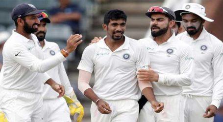 INDvAUS: પર્થ ટેસ્ટ માટે ભારતીય ટીમની ઘોષણા, આ 2 ખેલાડીઓને કરાયા બહાર