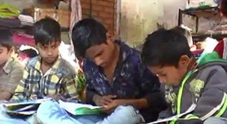 બરોજ ગામની આશ્રમ શાળામાં 46 બાળકો અચાનક જ બિમાર પડી ગયા, નીકળ્યું આ કારણ
