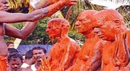 અનોખું છે ભારતનુ આ મંદિર, 83 વર્ષથી લાલ મરચાથી થઇ રહ્યો છે અભિષેક