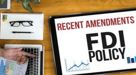 FDI પૉલિસીની ડેડલાઈન બે મહિના આગળ વધારી શકે છે સરકાર