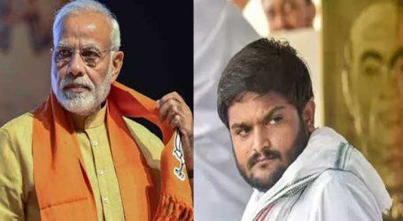પીએમ મોદી સામે કદાવર પાટીદાર નેતા લડશે ચૂંટણી : સપા- બસપાની તૈયારી, ગુજરાતી સામે ગુજરાતી