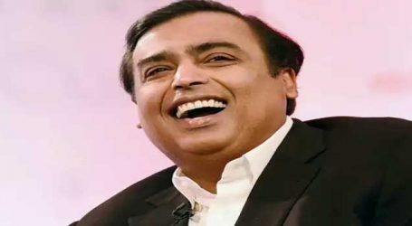 મુકેશ અંબાણી Zee TV ગ્રુપમાં ખરીદી શકે છે મોટી હિસ્સેદારી, આ કંપનીઓ રેસમાં છે સામેલ