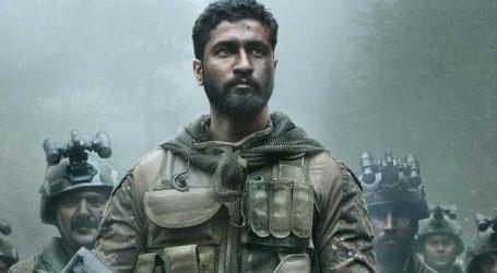 URI REVIEW : ભારતની બેસ્ટ વોર ફિલ્મ હજુ પણ 'બોર્ડર' જ છે