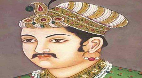 ઈતિહાસનો એક માત્ર એવો રાજા કે જે અભણ હોવા છતા ભારત પર રાજ કર્યું હતું, 12ની ઉમરે તો તલવાર…