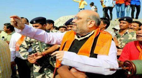 અમિત શાહ આવી રહ્યા છે ગુજરાત, શું પતંગ ચડાવશે કે રાજનીતિના કન્ની બાંધશે