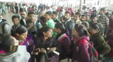 LRD પરીક્ષા : સૌરાષ્ટ્રમાં સરકારની આ તૈયારીથી હજારો મુસાફરો રઝળશે