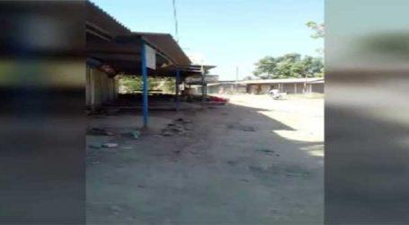 ભાવનગર : ખેડૂતો પર પોલીસ દમનના પડ્યા ઉગ્ર પડઘા, 6 ગામો સજ્જડ બંધ