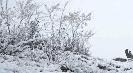 આજે પણ જમ્મુ શ્રીનગર હાઇવે બંધ, બરફવર્ષાને કારણે ઠેર ઠેર હિમસ્ખલન