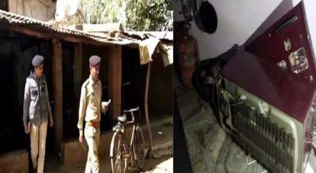 ગાંધીના ગુજરાતમાં પોલીસ દારૂની રેડ પાડવા ગઈ તો બુટલેગરોએ પથ્થરમારો કર્યો
