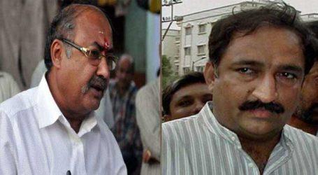 ગુજરાતમાં BJPના નેતાઓની હત્યાનો આ પહેલો કેસ નથી, આ રહી યાદી