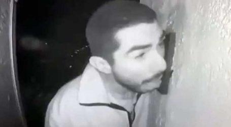 Viral: ઘરની બહાર 3 કલાક સુધી કરતો રહ્યો શરમજનક હરકત, CCTVમાં કેદ ઘટના જોઇને દંગ રહી જશો