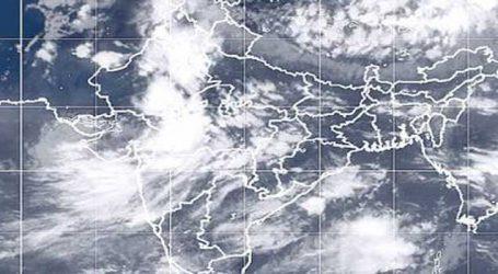 શિયાળામાં મેઘમહેર : ગુજરાતના આ વિસ્તારોમાં પડ્યો કમોસમી વરસાદ