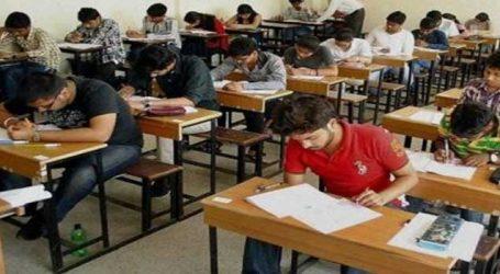 ગુજરાતમાં પ્રથમવાર શિક્ષણ બોર્ડ દ્વારા લેવાઈ પ્રેક્ટિકલ પરીક્ષા, સ્કૂલોનો ઇજારો છિનવાયો